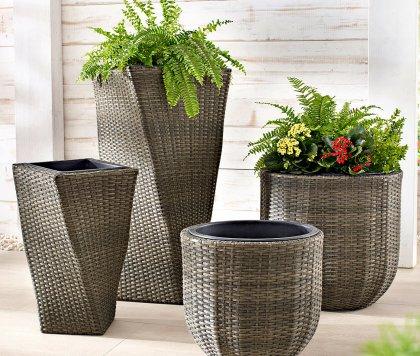 sch nes gartenzubeh r f r terrasse und balkon online bei. Black Bedroom Furniture Sets. Home Design Ideas