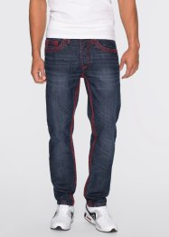 Jeans Regular Fit Straight, RAINBOW, dark blue stone used