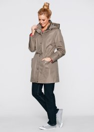 Parka, bpc bonprix collection, hellpink