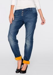 Thermo Jeans, RAINBOW, dirty denim