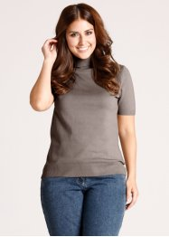 Pullover, bpc selection, taupe