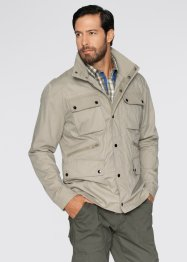 Fieldjacke Regular Fit, bpc selection, sand