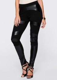 Leggings Teri, BODYFLIRT boutique, schwarz
