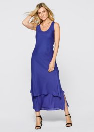 Kleid, bpc selection, saphirblau