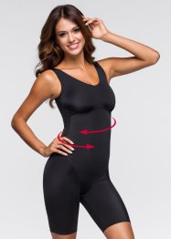 Form-Catsuit, bpc bonprix collection, schwarz