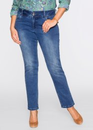 "Power-Stretch-Jeans ""Figurformer"" Slim, John Baner JEANSWEAR, blau"