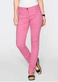 Stretchhose, bpc bonprix collection, mattpink