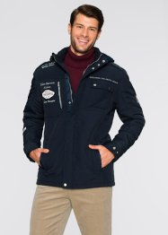 Jacke Regular Fit, bpc selection, dunkelblau