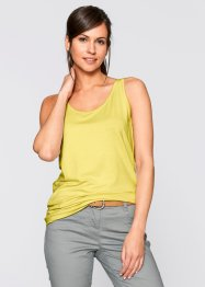Jersey-Top, bpc bonprix collection, helllimone