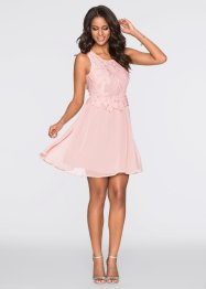 Abendkleid, BODYFLIRT boutique, rosa
