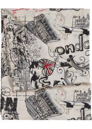 "Tagesdecke ""London"", bpc living, multi"