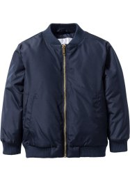 Blouson, bpc bonprix collection, dunkelblau
