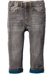 Jeans, John Baner JEANSWEAR, grey denim