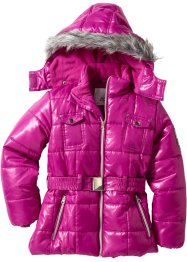 Winterjacke, bpc bonprix collection, mittelfuchsia