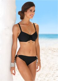 Minimizer Bügel-Bikini, bpc selection, schwarz