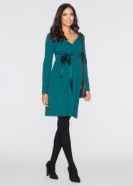 Stillkleid/ Umstandskleid, bpc bonprix collection, petrol