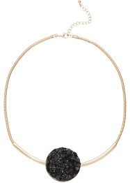 "Collier ""Marcell von Berlin for bonprix"", Marcell von Berlin for bonprix, goldfarben/schwarz"