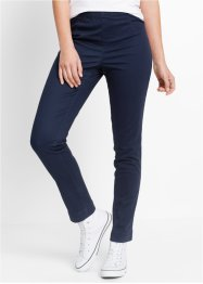 Stretch-Leggings, bpc bonprix collection, dunkelblau