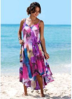 Strandkleid, bpc selection, lila