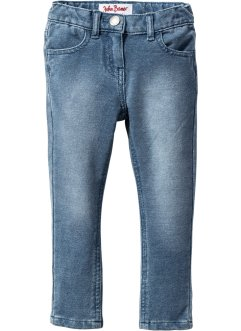 Softjeans, John Baner JEANSWEAR, blue bleached used