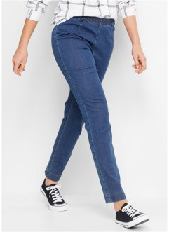 Jeansleggings, bpc bonprix collection, blue stone
