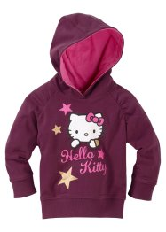 Kapuzensweatshirt (Hello Kitty)