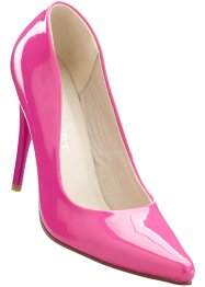 Pumps, BODYFLIRT, flamingopink