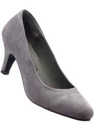 Pumps, bpc bonprix collection, hellgrau