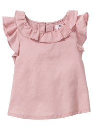 Blusentop, bpc bonprix collection, rosa