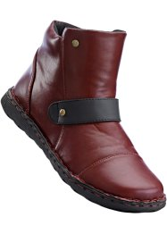 Stiefelette, bpc selection, bordeaux
