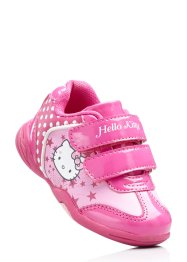 Klettschuh, Hello Kitty, pink