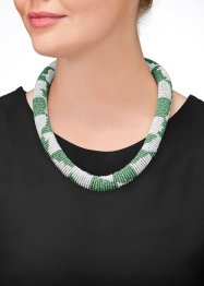 Collier bunte Perlen, bpc bonprix collection