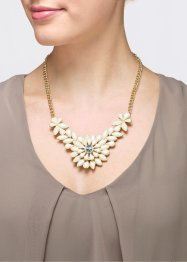 Collier Blumen, bpc bonprix collection