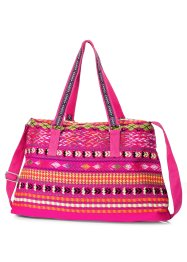 Tasche Holiday Feelings, bpc bonprix collection, pink multi