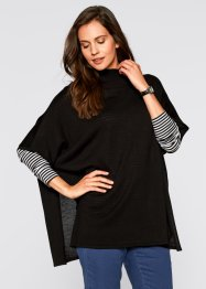 Strick-Poncho, bpc bonprix collection