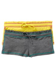 Shorts (2er-Pack) (RAINBOW)