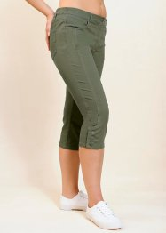 Capri Stretchhose (bpc bonprix collection)