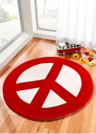 "Teppich ""Peace"" (bpc living)"