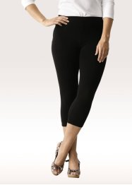 Stretch-Caprilegging (2er Pack) (bpc bonprix collection)