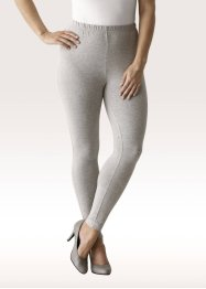 Stretch-Legging (2er-Pack) (bpc bonprix collection)