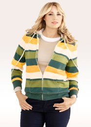 Sweatjacke (bpc bonprix collection)