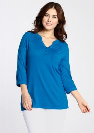 Shirtbluse 3/4 Arm (bpc bonprix collection)