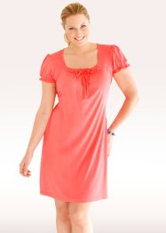 Shirt-Kleid Kurzarm (bpc bonprix collection)