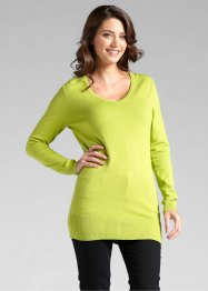Long-Pullover (bpc bonprix collection)