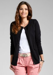 Strickjacke Langarm (bpc bonprix collection)