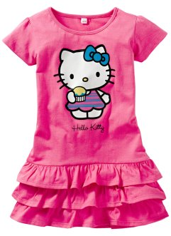"""HELLO KITTY"" Kleid, Hello Kitty, pink"