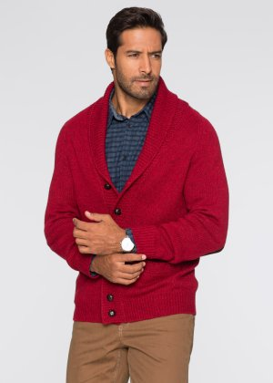 Strickjacke Regular Fit, bpc selection