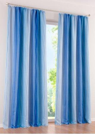 Farbenvielfalt pur bietet der verdunkelungsvorhang dacia for Verdunkelungsvorhang blau