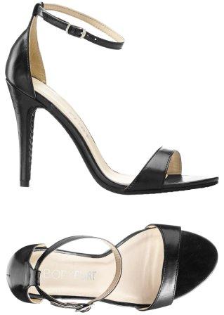 high heels attraktive schuhmode online bei bonprix kaufen. Black Bedroom Furniture Sets. Home Design Ideas