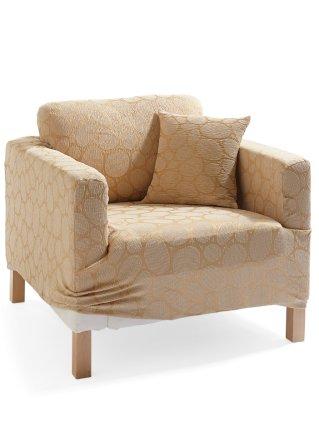 mit dieser husse erh lt das zuhause einen schicken look beige. Black Bedroom Furniture Sets. Home Design Ideas